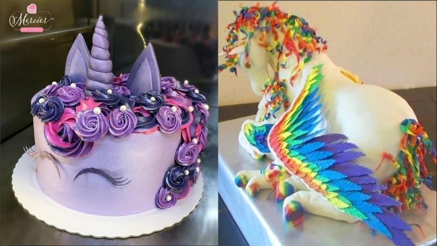 Birthday Cake Decorating Ideas Top 20 Amazing Birthday Cake Decorating Ideas Cake Style 2017