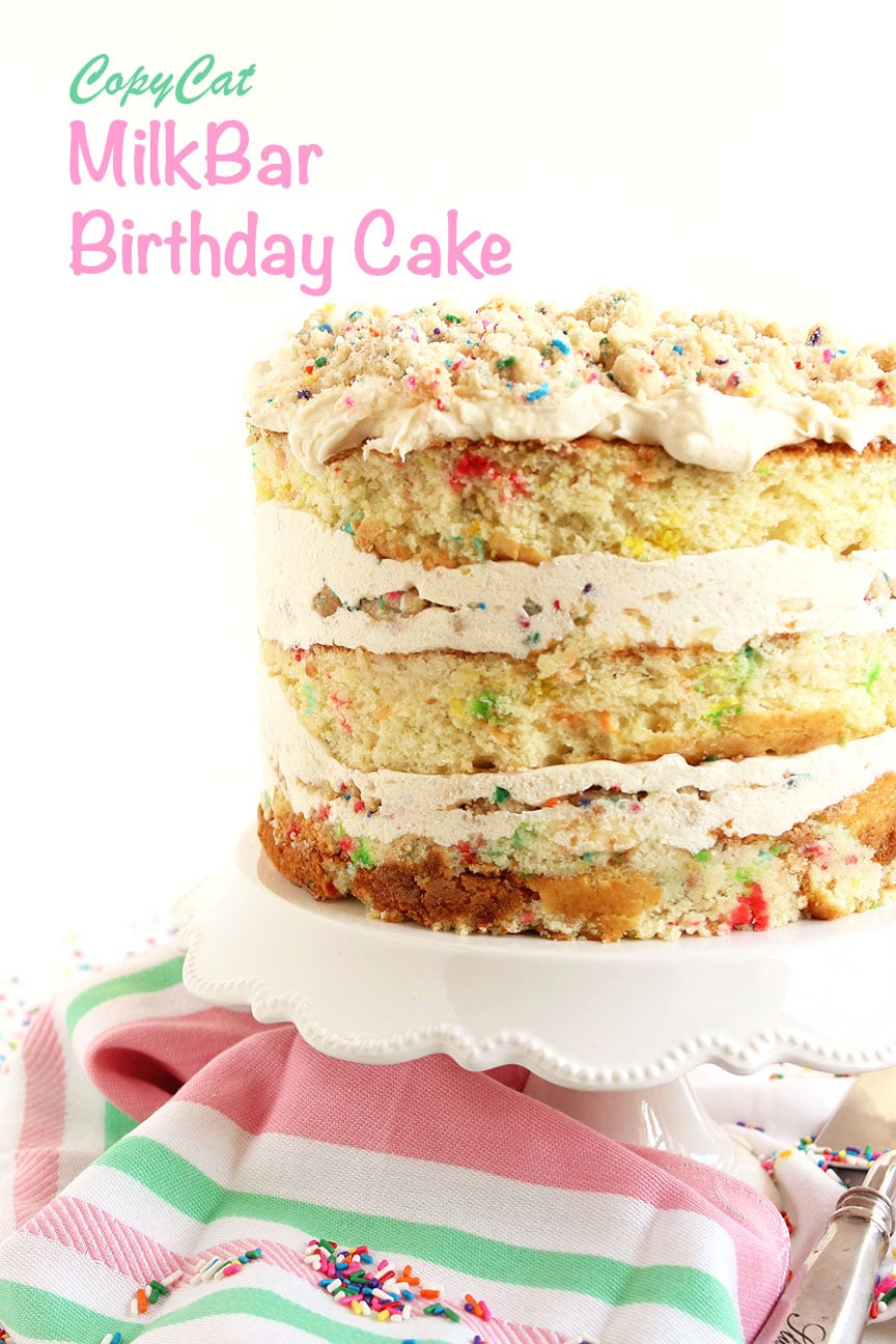 Birthday Cake Farts Copycat Milk Bar Birthday Cake The Suburban Soapbox