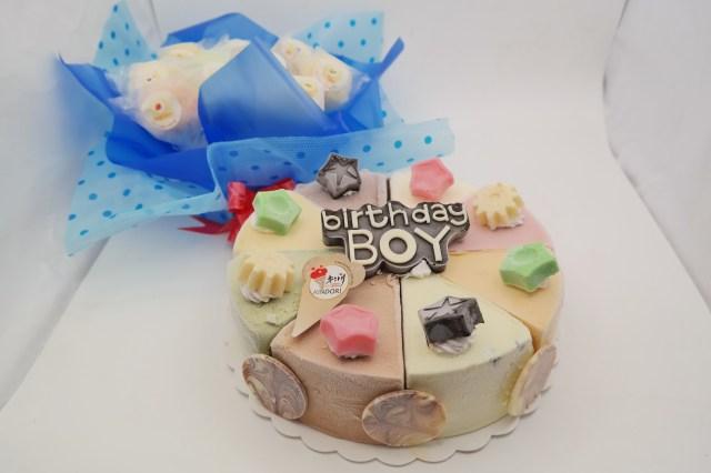 Birthday Cake For Boy Birthday Cake For Boys Deliver Cake Online Ice Cream Cake
