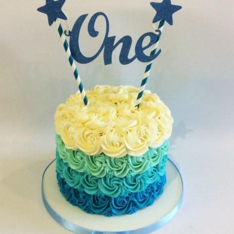 Birthday Cake For Boy Boys First Birthday Smash Cake Addy Birthday In 2019