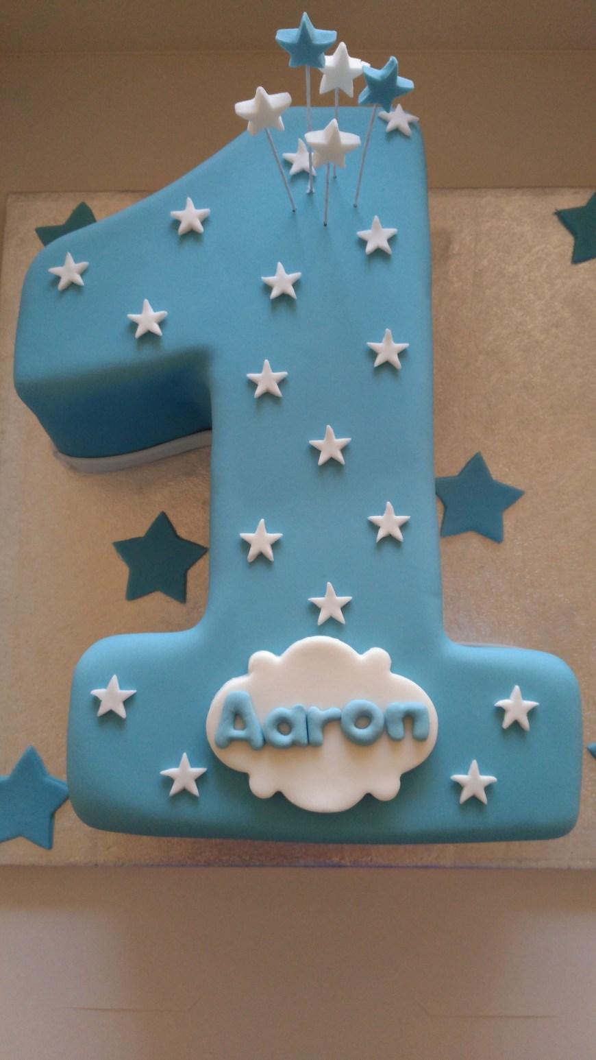Birthday Cake For Boy Number 1 Birthday Boy Cake Cake Pics Pinterest Birthday