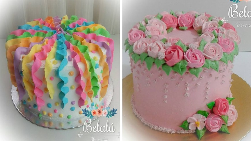 Birthday Cake Themes Top 20 Birthday Cake Decorating Ideas The Most Amazing Cake