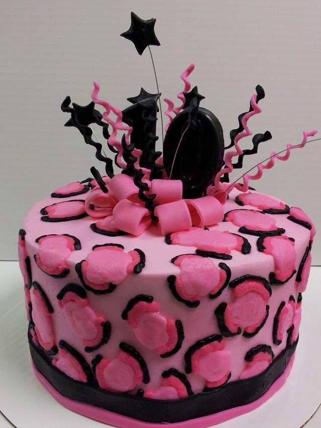 Birthday Cakes For 10 Year Olds Kaiskookies