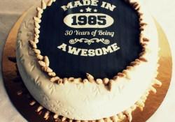 Birthday Cakes For Him 30 Birthday Cake For Him Stuff Birth