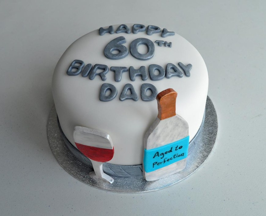 Birthday Cakes For Him Birthday Cakes For Adults Kildare Treats