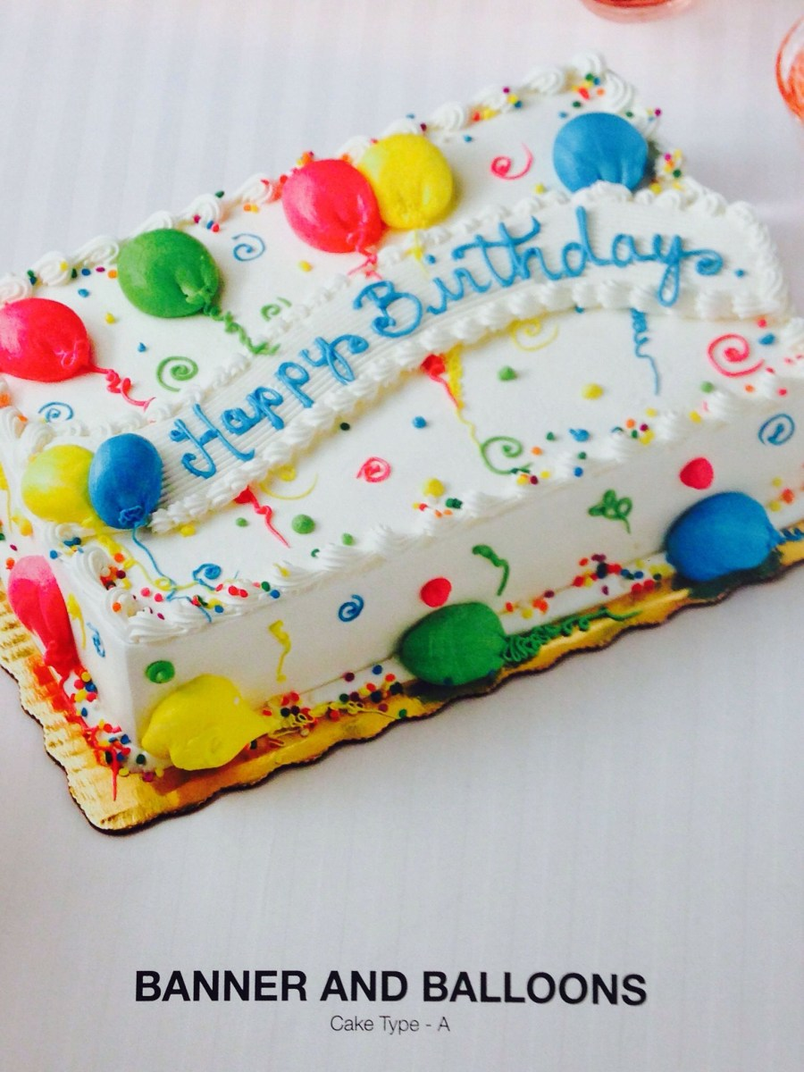 21+ Pretty Image of Birthday Sheet Cakes