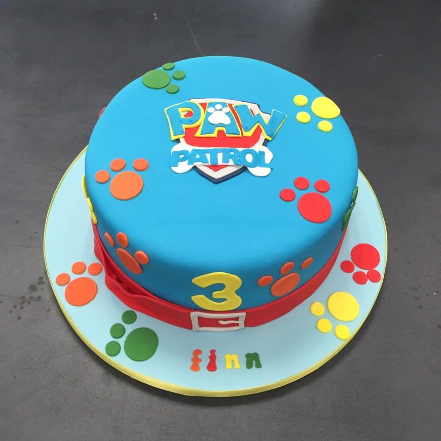 Boys Birthday Cake Childrens Birthday Cakes Belfast