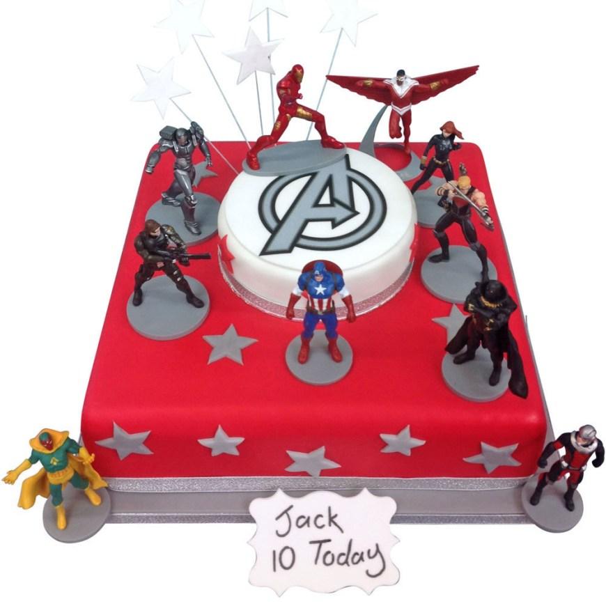 Boys Birthday Cake Childrens Cakes Boys Birthday Cakes Girls Birthday Cakes Mail Order