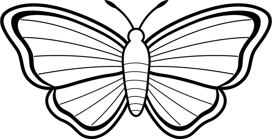 Butterflies Coloring Pages Coloring Page Butterfly Coloring Page Zentangle Pages 41 Butterfly