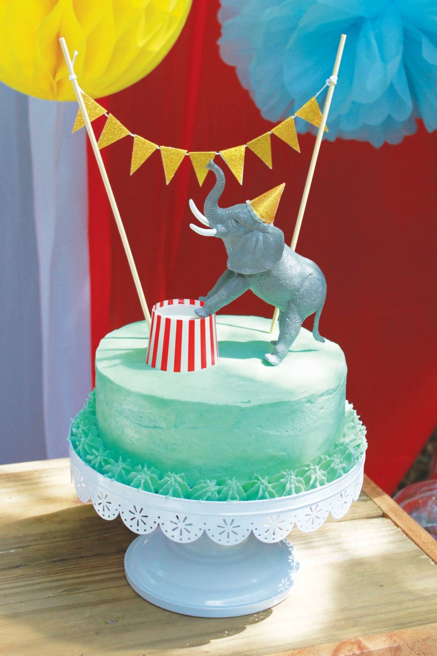 Carnival Birthday Cakes Carnival Or Circus Themed Birthday Cake For Less Then 10 And More