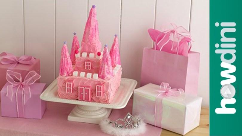Castle Birthday Cake Birthday Cake Ideas The Princess Castle Cake Birthday Cake Youtube
