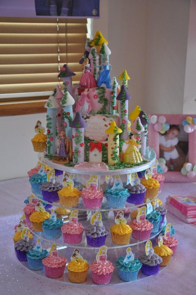 Castle Birthday Cake Princess Castle Birthday Cake Cakeadelic