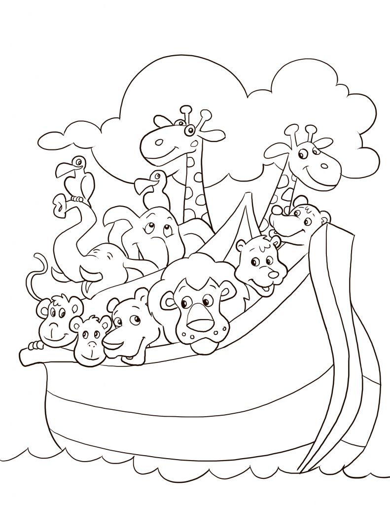 Christian Coloring Pages Coloring Pages Pleasant Design Biblical ...