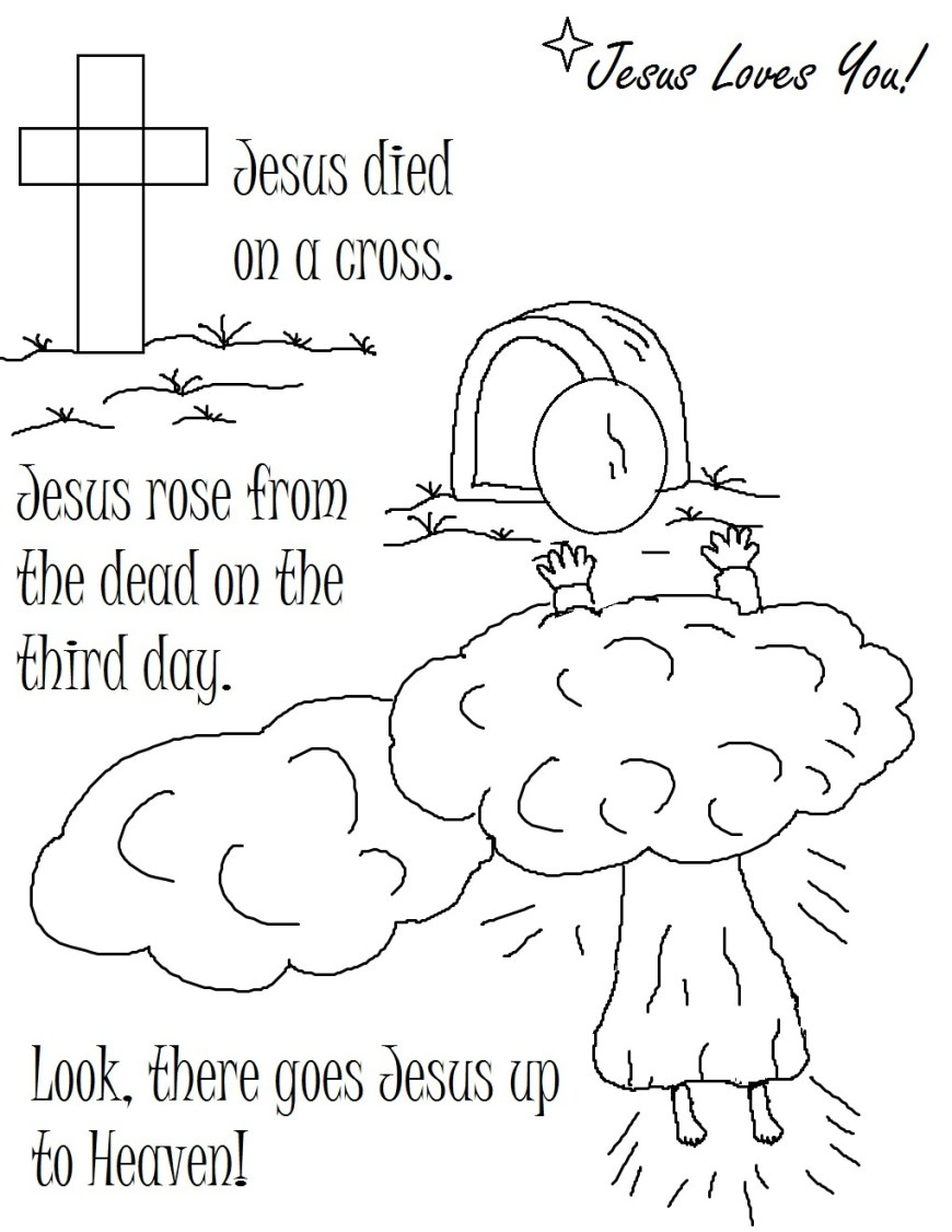 Christian Coloring Pages Free Printable Christian Coloring Pages For Kids Best Coloring