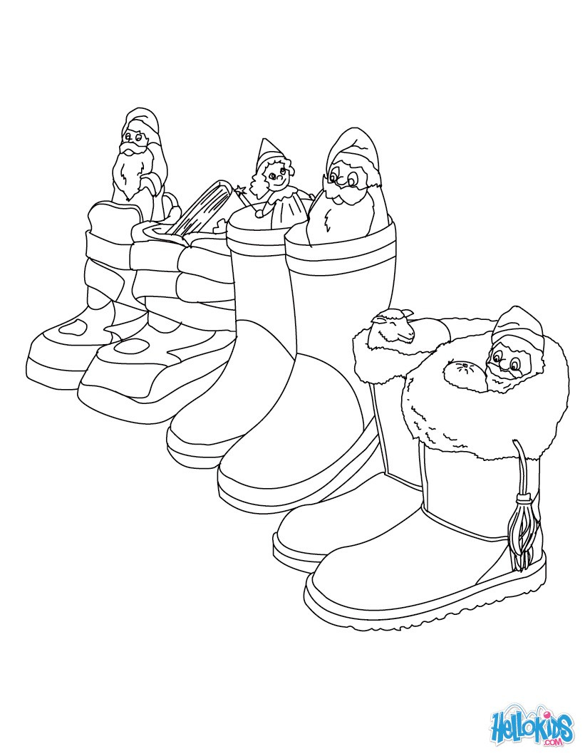 Christmas Coloring Pages Christmas Traditions In Germany 7 Xmas Online Coloring Books And