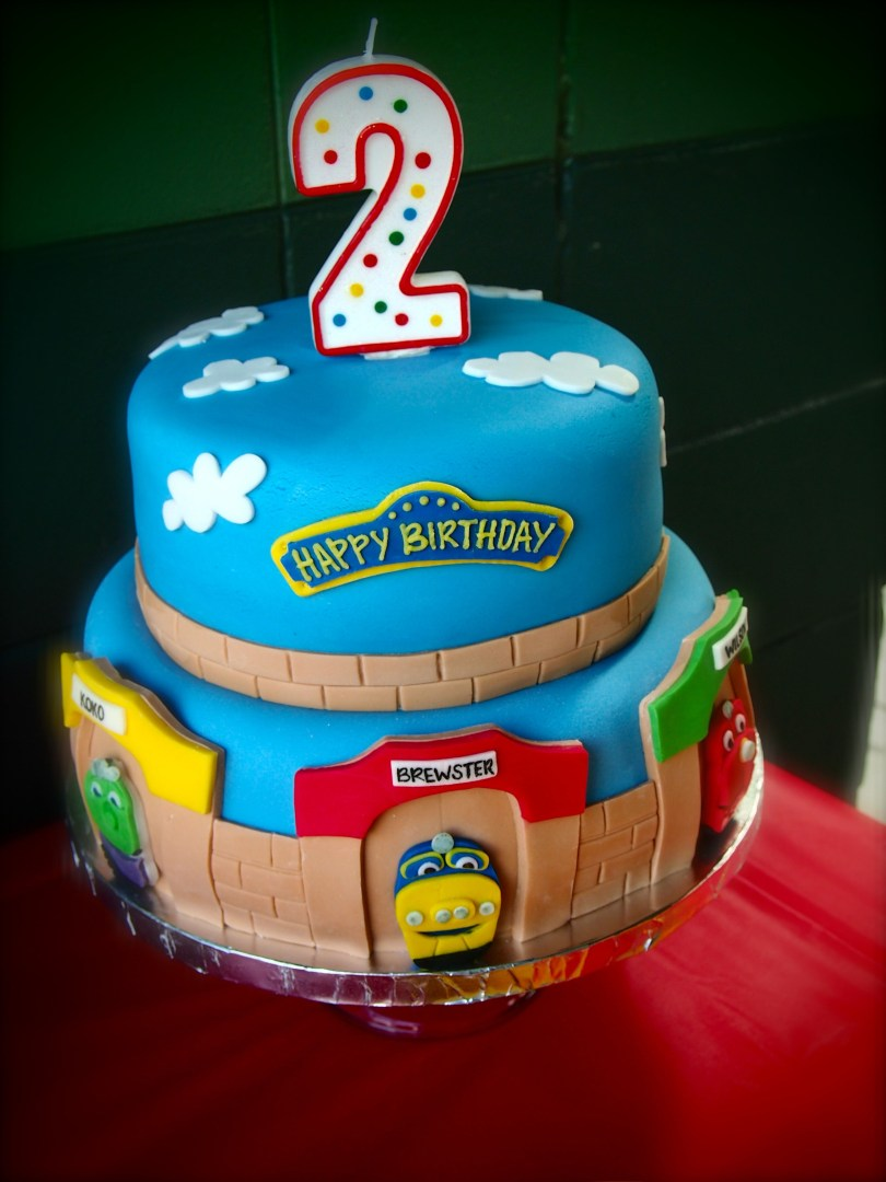 Chuggington Birthday Cake Chuggington Birthday Cake Olive Parties Training Pinterest