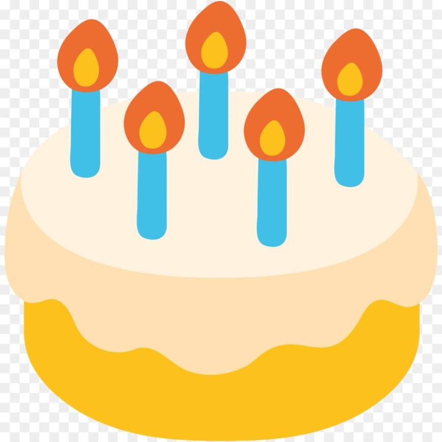 Clip Art Birthday Cake Download Birthday Cake Art Emoji 386058 Png