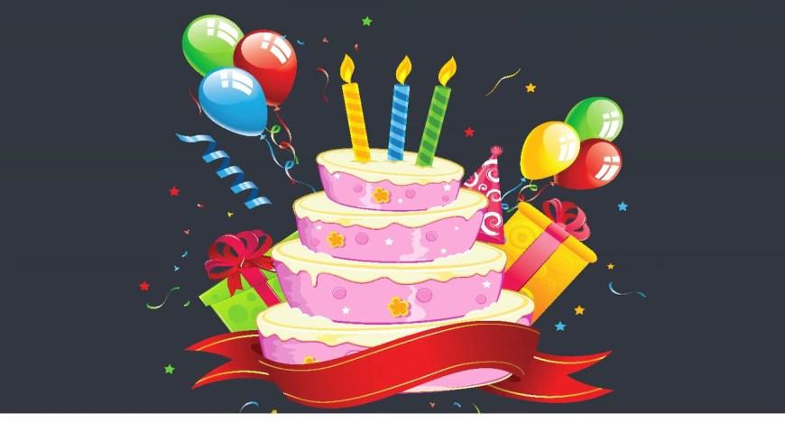 Clip Art Birthday Cake Happy Birthday Cake Images Happy Birthday Cake Clipart Youtube