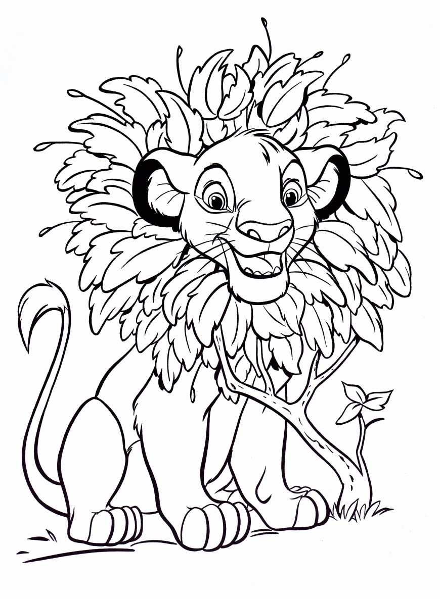 Coloring Pages Disney Coloring Page Coloring Page Disney Cute Pages New Printable 32