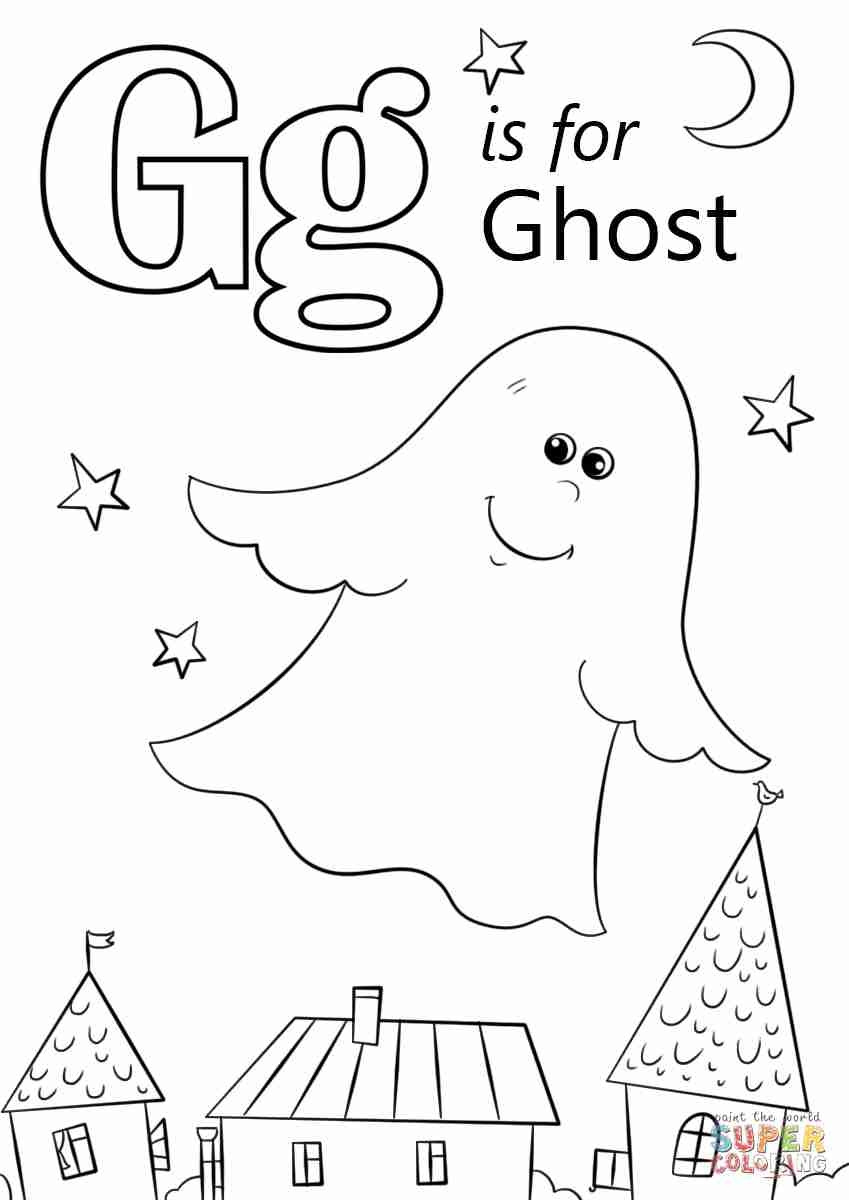 Coloring Pages For Preschoolers Alphabet Coloring Pages Preschool Elegant Image Letter A Worksheets
