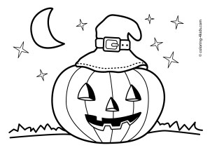 Coloring Pages For Preschoolers Coloring Page Fabulous Halloween Coloring Pages For Toddlers