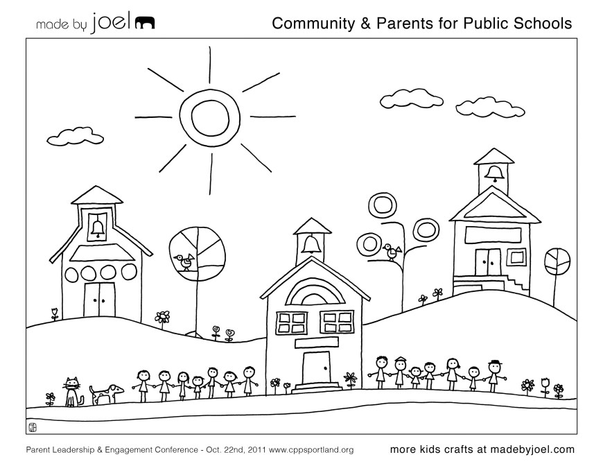 Community Helpers Coloring Pages Children S Coloring Pages Community Helpers With Page 2142958 Free