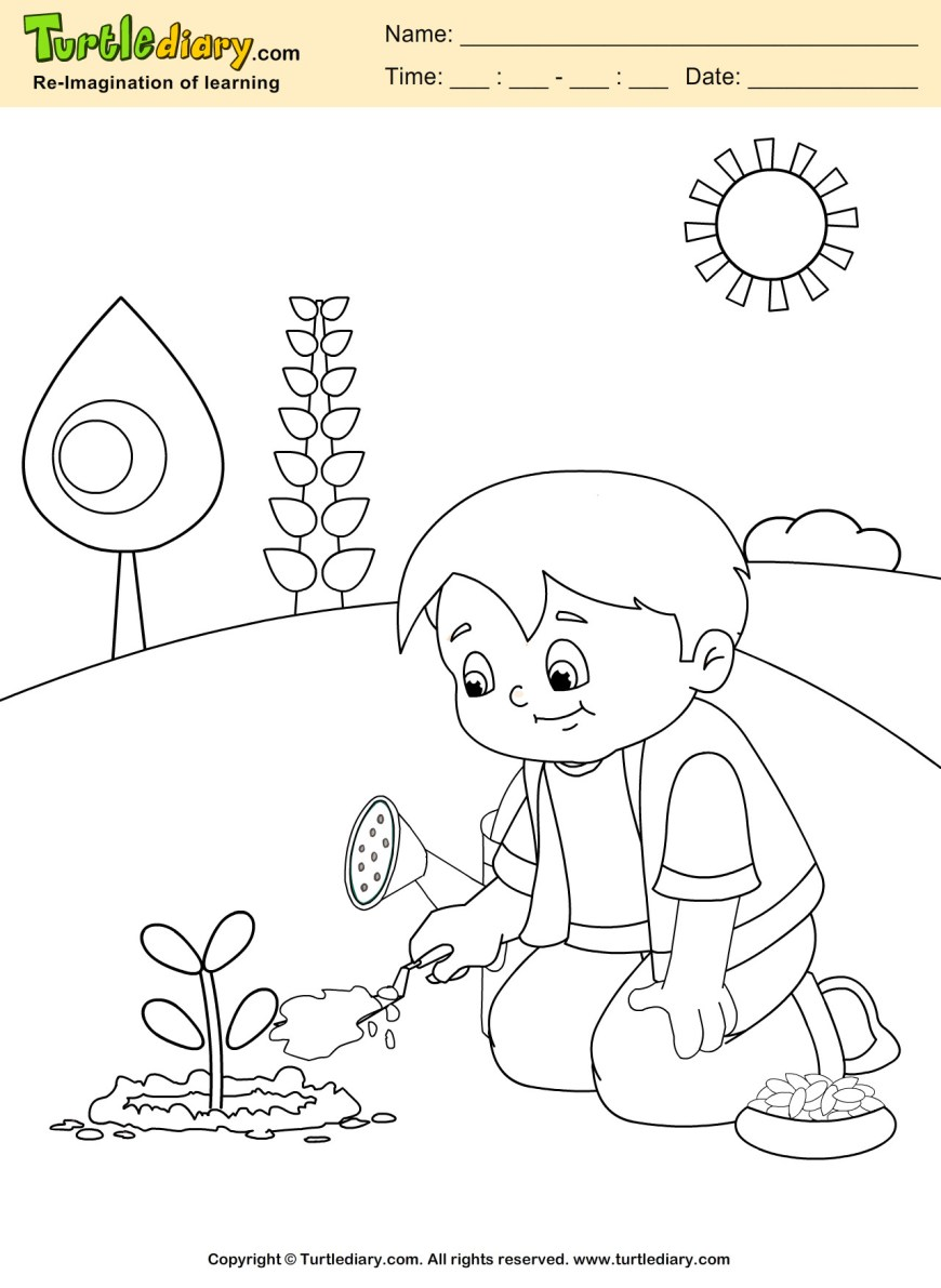 Community Helpers Coloring Pages Community Helpers Coloring Pages For Kindergarten Great Growing