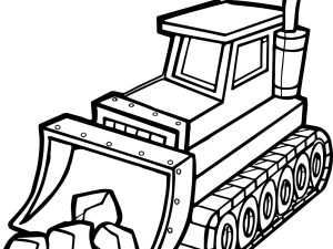Construction Coloring Pages Construction Vehicles Coloring Pages