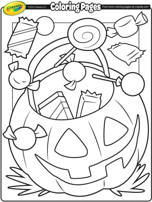 Crayola Coloring Pages Crayola Halloween Coloring Pages Free Holidays 0 Futurama