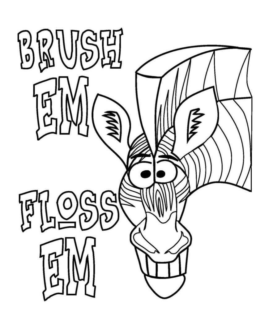 Dental Coloring Pages Dental Coloring Pages For Kids Awesome Children Dr Tom Conner Dds In
