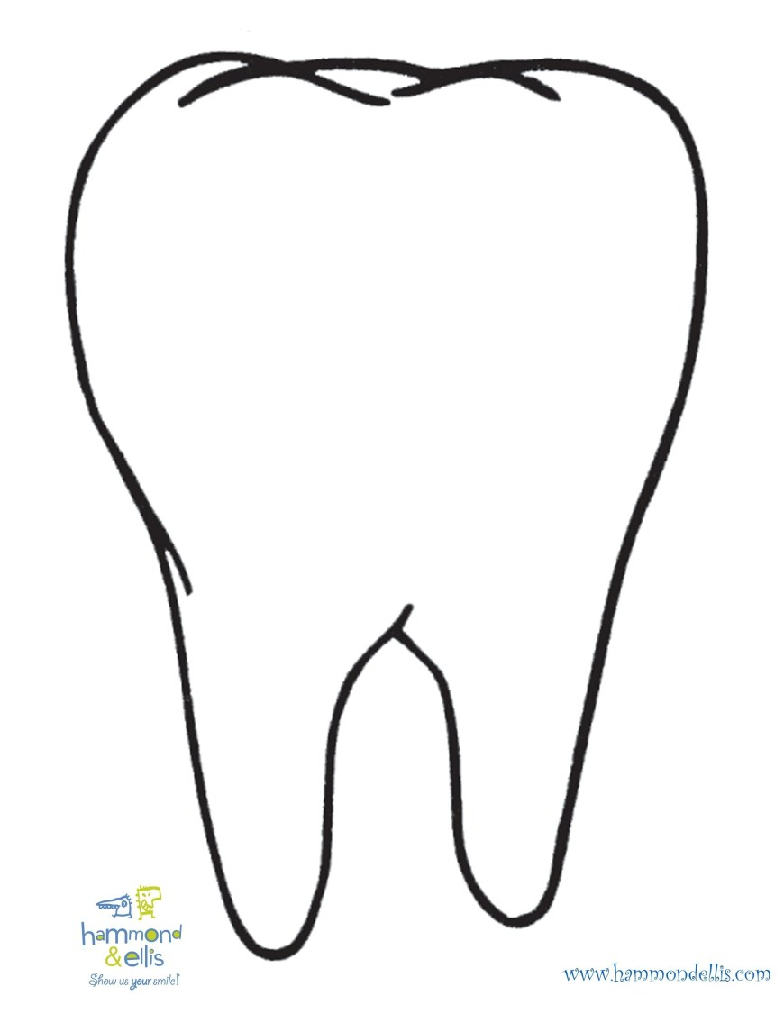 Dental Coloring Pages Dental Coloring Pages Printable Fresh New Brushing Teeth Of Tooth 0