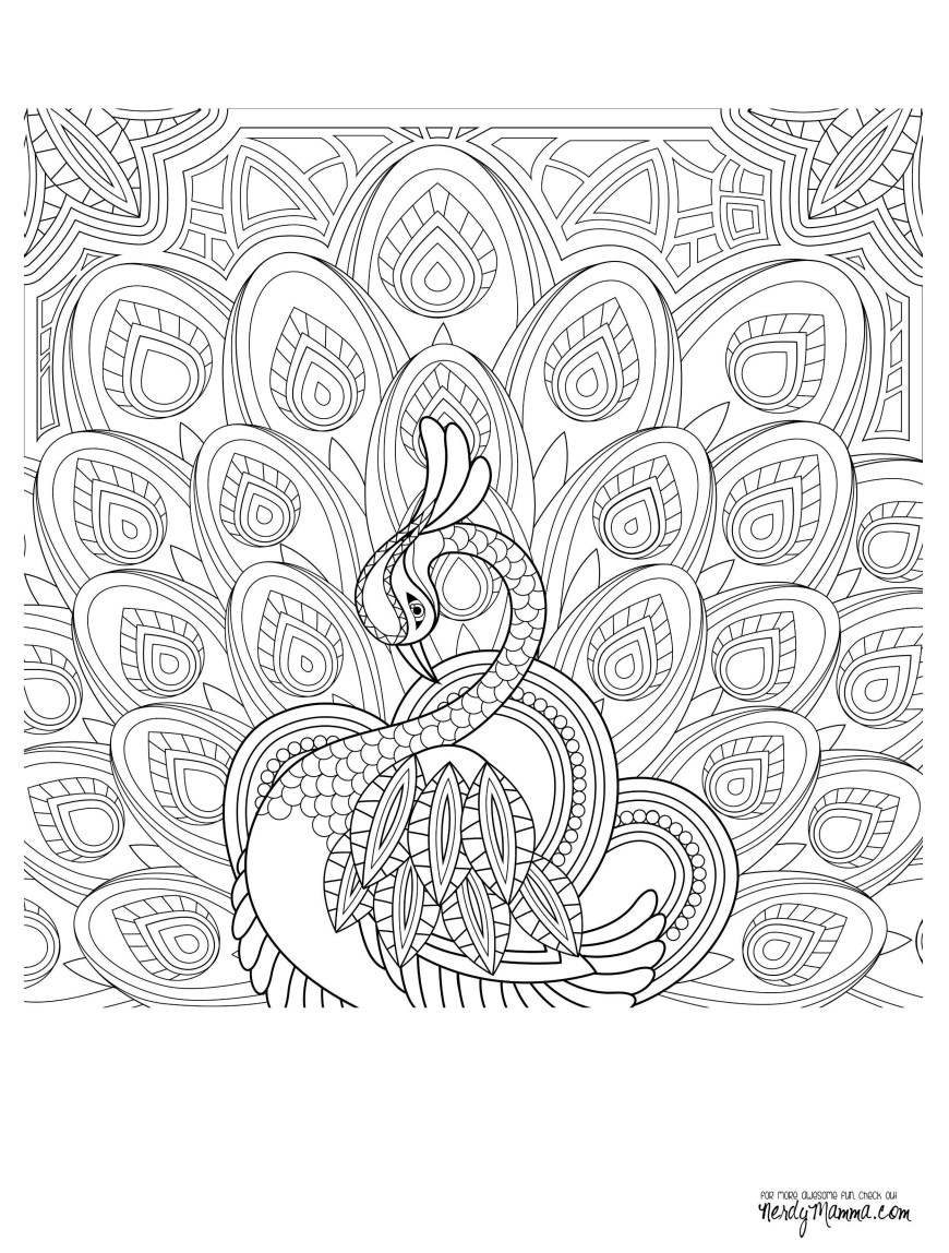 Difficult Coloring Pages Difficult Coloring Pages For Adults Awesome Difficult Coloring Pages