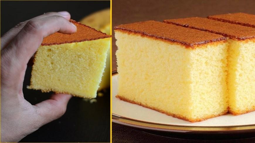 Easy Birthday Cake Recipes Easy Sponge The Cake Recipe Happy Birthday Cake How Sponge