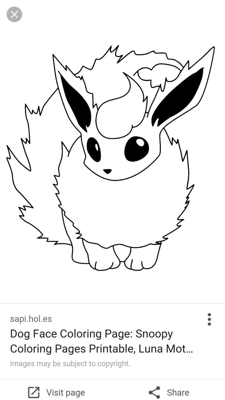 Eevee Evolutions Coloring Pages Pokemon Eevee Evolutions Coloring Pages Luxury Pin Tina Campos On