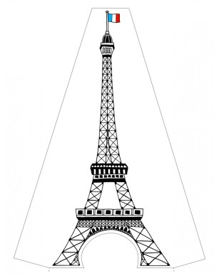 Eiffel Tower Coloring Page Coloring Page Printable Coloring Pages Page Free Eiffel Tower For