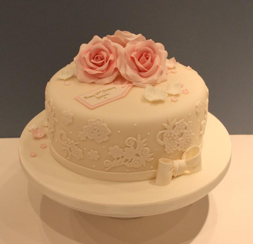 Elegant Birthday Cake Images Elegant Birthday Cakes