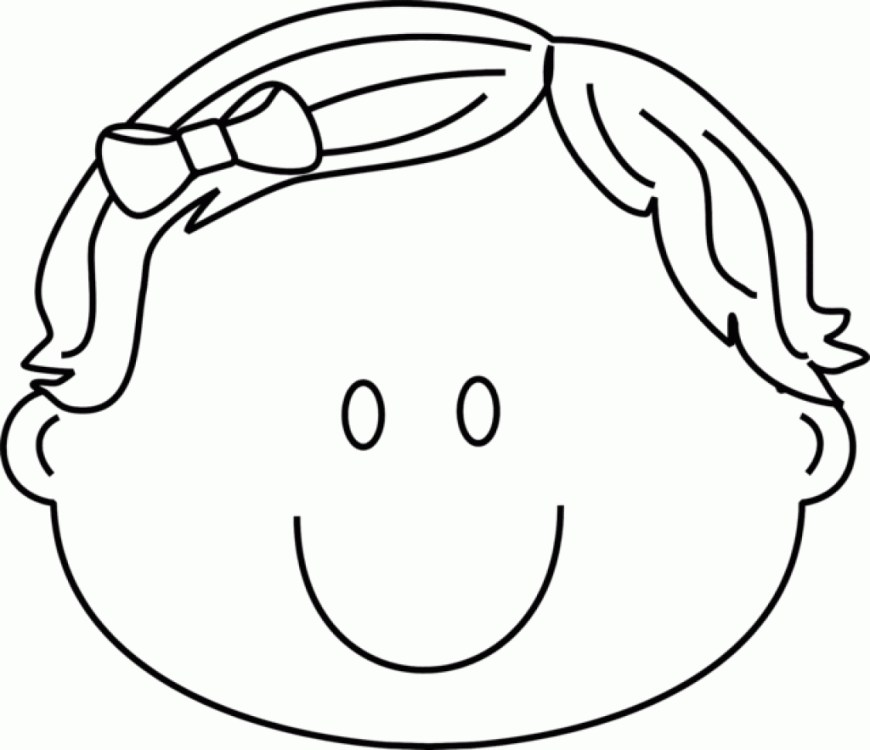 Emotions Coloring Pages Happy Faces Drawing At Getdrawings Com Free For Personal Use And