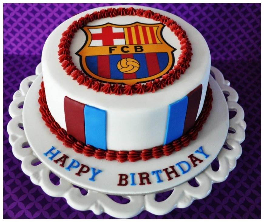Football Birthday Cake Football Teams Jerseys Cakes And Cupcakes Cakes And Cupcakes Mumbai