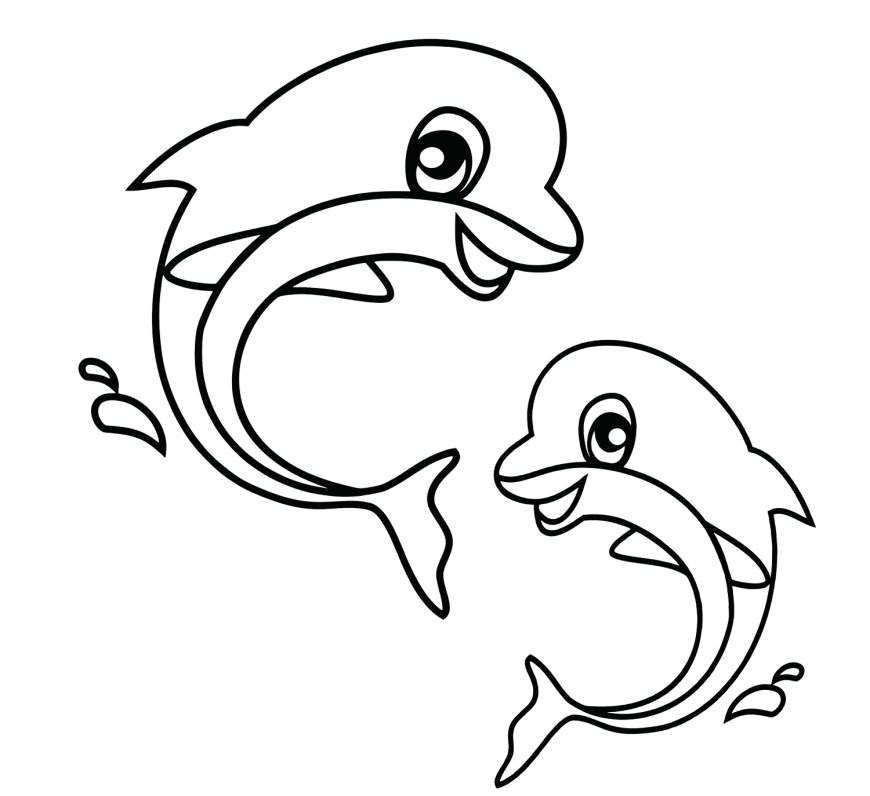 Free Animal Coloring Pages Free Color In Animals Download Free Clip Art Free Clip Art On