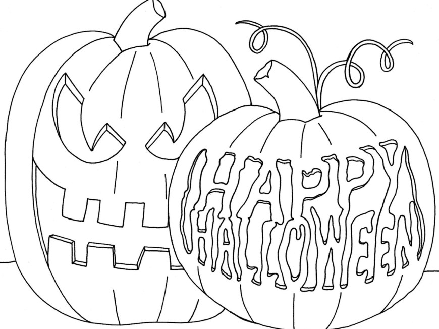 Free Halloween Coloring Pages Free Halloween Printable Coloringges For Kids Fearsome Color Mandala