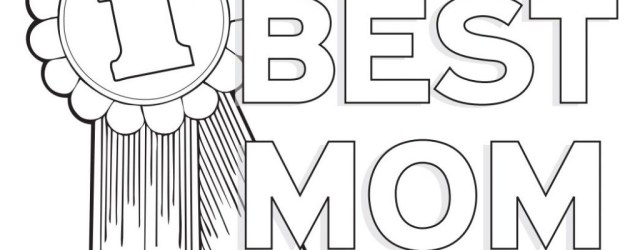 Free Mother's Day Coloring Pages Coloring Page Mothers Day Coloring Cards Page Castle Pages Free