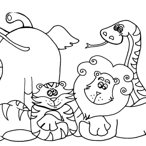 Free Preschool Coloring Pages Free Printable Preschool Coloring Pages Best Coloring Pages For Kids