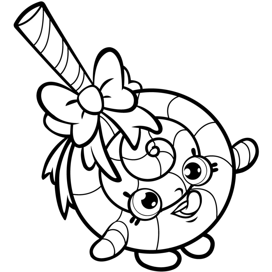 Free Shopkins Coloring Pages 20 Free Shopkins Coloring Pages Images Free Coloring Pages Part 3