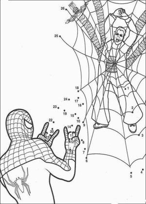 Free Spiderman Coloring Pages Free Printable Spiderman Coloring Pages For Kids For Free Coloring