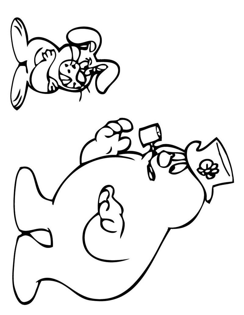 Frosty The Snowman Coloring Pages Frosty The Snowman Coloring Book Astonishing With Hocusocusage