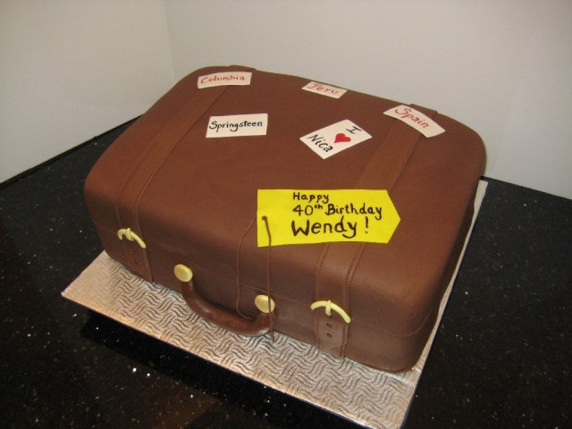 Funny 40Th Birthday Cakes 40th Cake Ideas For Men Wedding Academy Creative