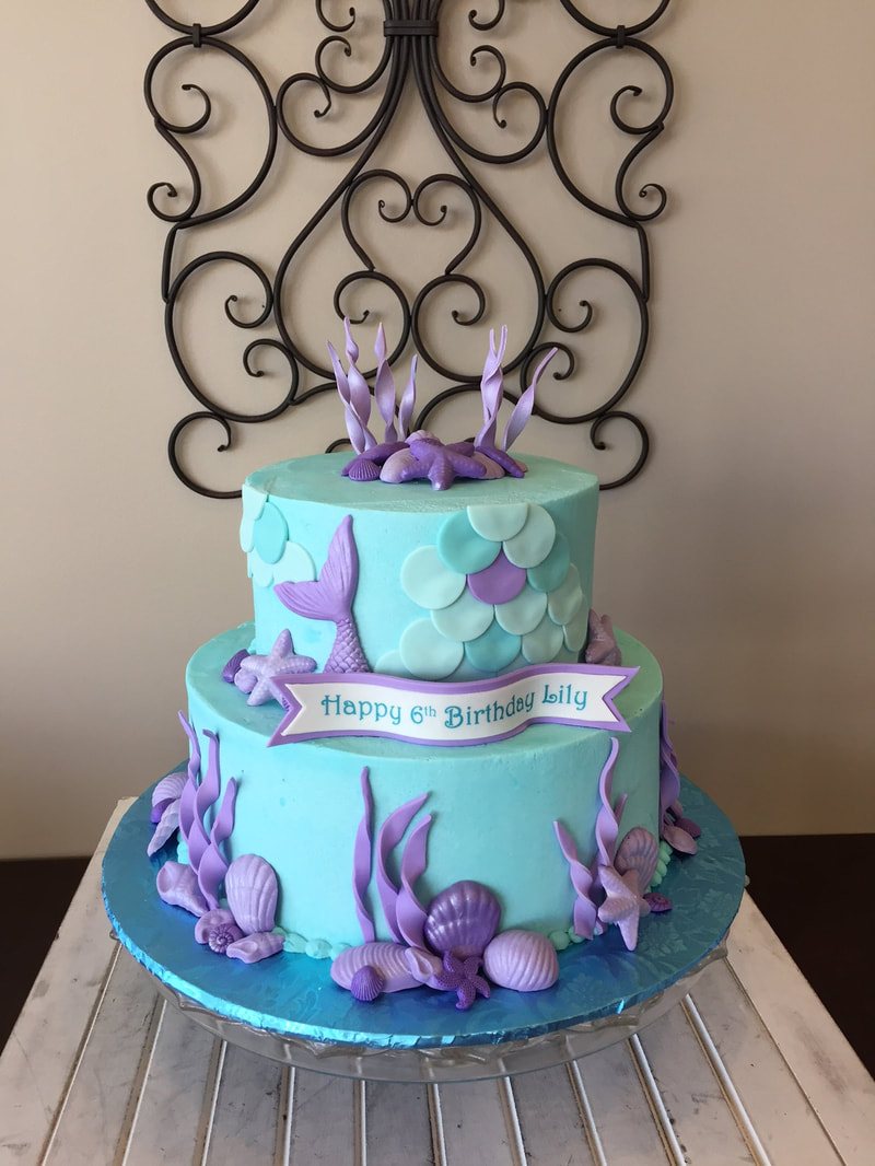 Girls Birthday Cakes Girl Birthday Cake Gallery