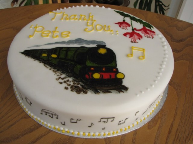 Happy Birthday Cake For Men Cakes Classic Style Homemade Recipes
