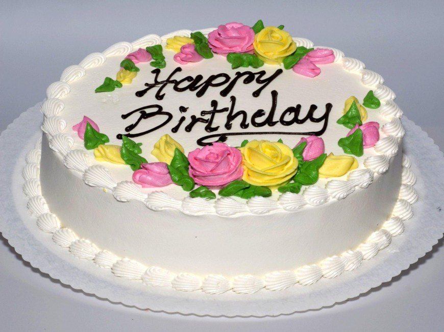 Happy Birthday Cake Images Wallpapers Happy Birthday Cake Wallpaper Cave