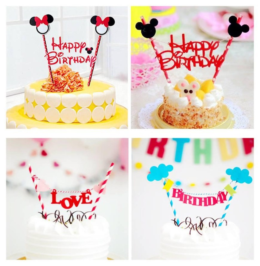 Happy Birthday Cake Topper Bt0365 Happy Birthday Cake Topper De End 2152020 915 Am